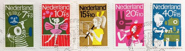 OotjeOxenaarPostzegels