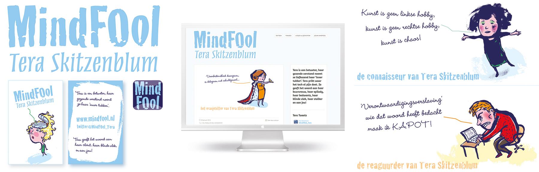 presentatieMIndfool